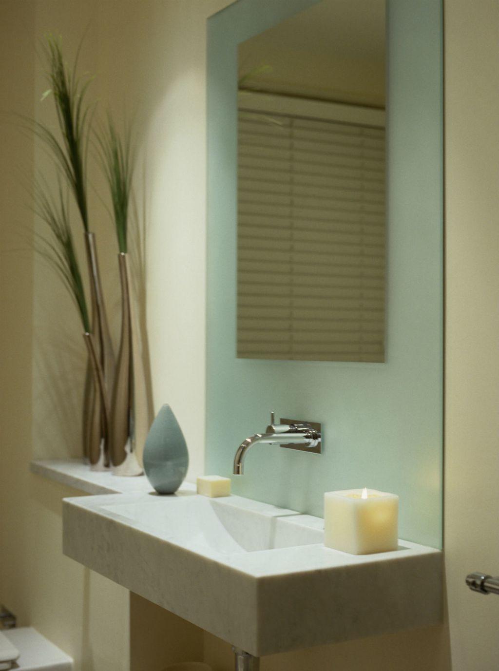 Ideje kako osvježiti dom pastelnim bojama - 15