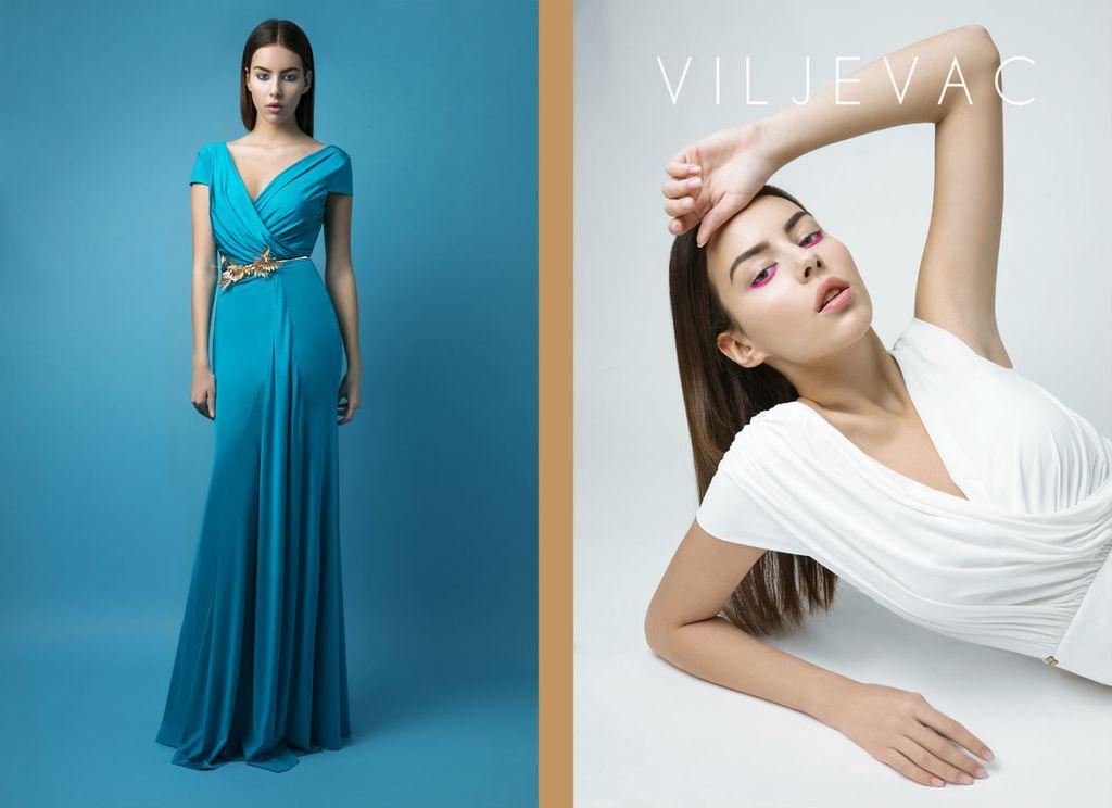 Nova kolekcija modne dizajnerice Diane Viljevac - 12
