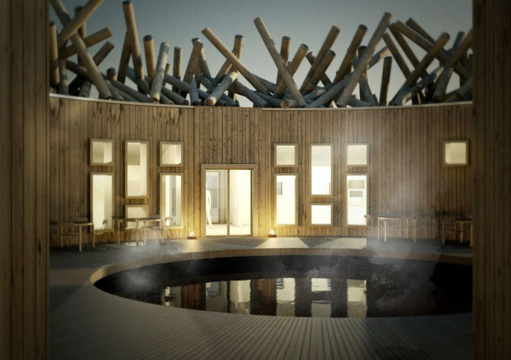 Arctic Bath - 1
