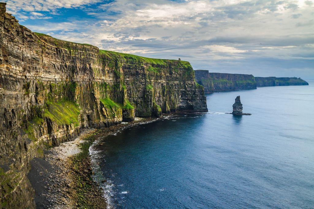Irska - 3