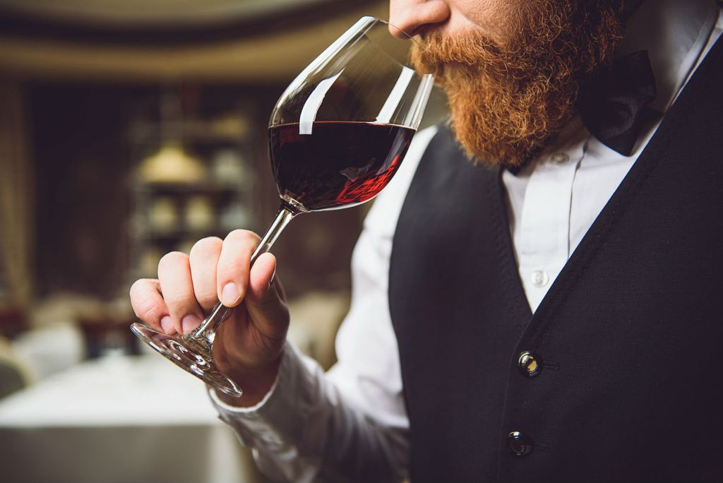 Oprezno s vinom