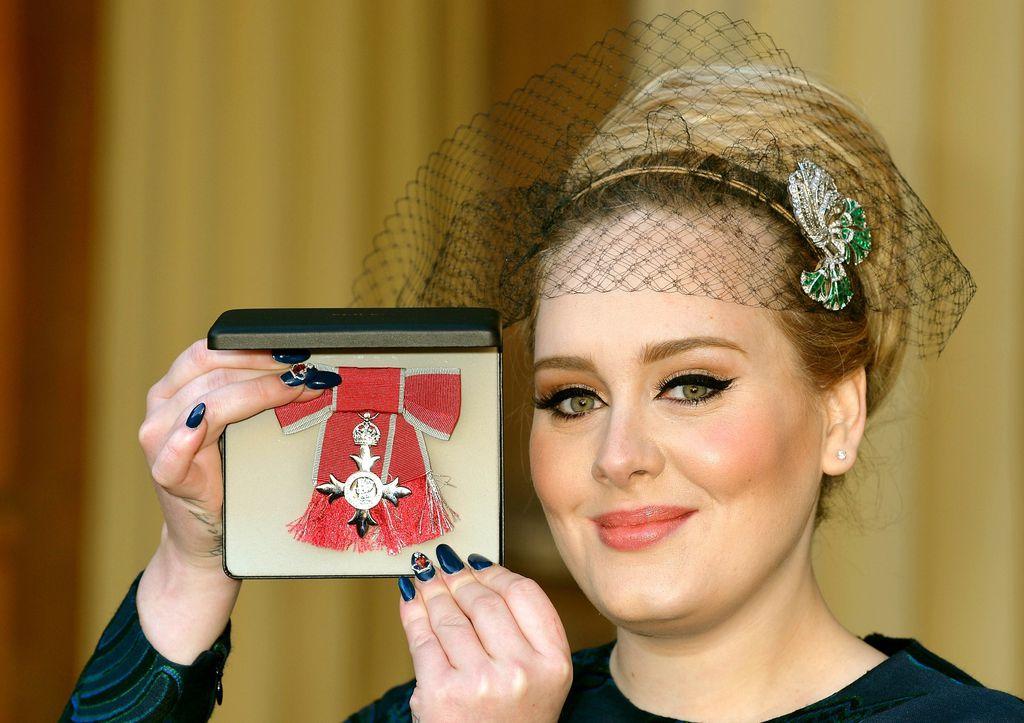 Adele - 1