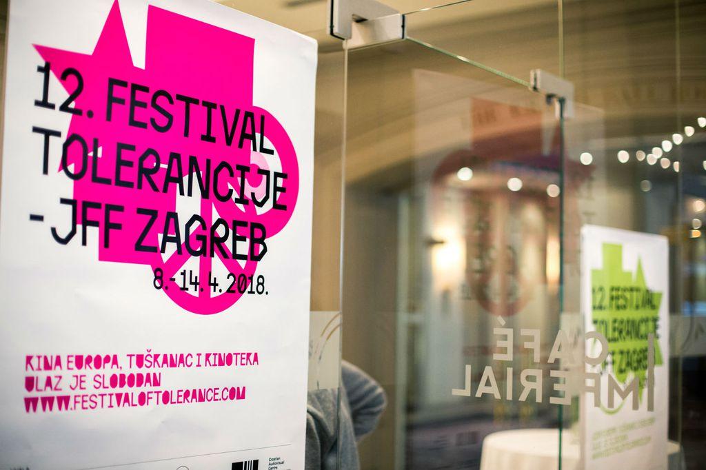 Na 12. Festivalu tolerancije bit će prikazano više od 70 filmova
