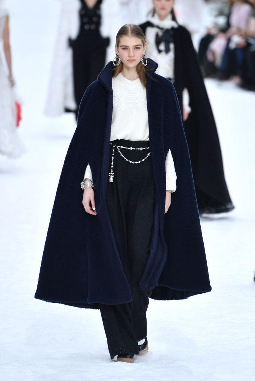 Chanel, jesen/zima 2019./2020. - 16