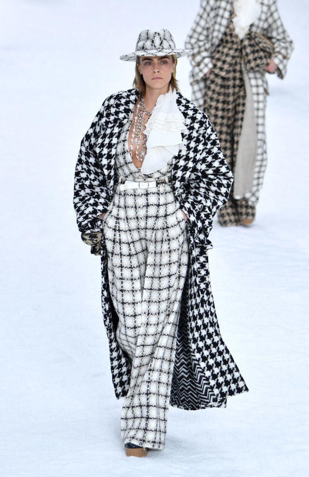 Chanel, jesen/zima 2019./2020. - 17