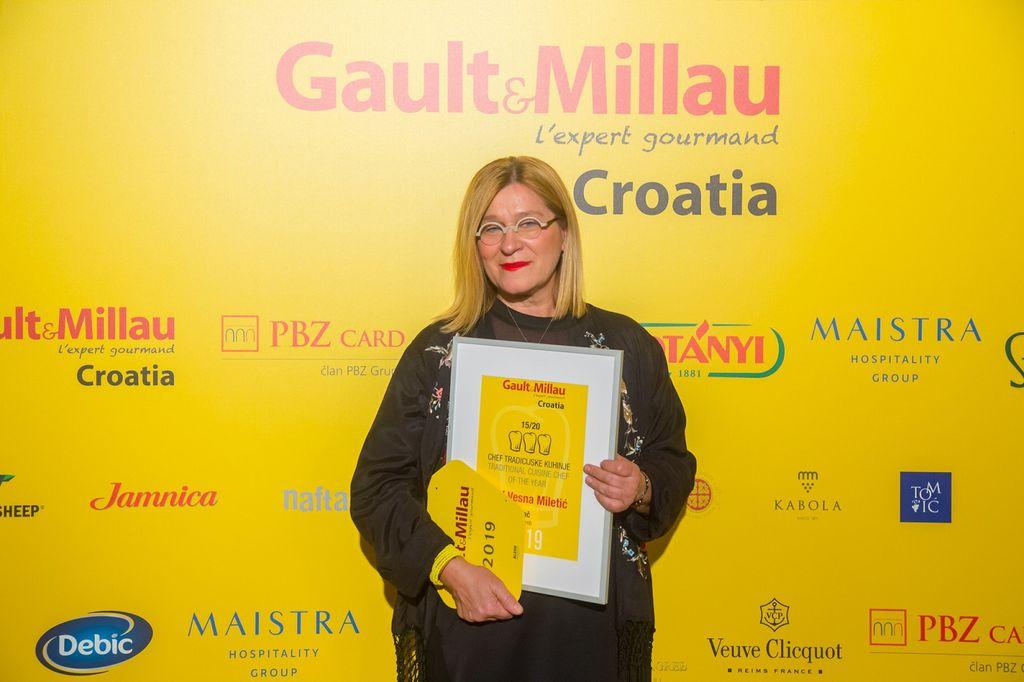 Vesna Miletić