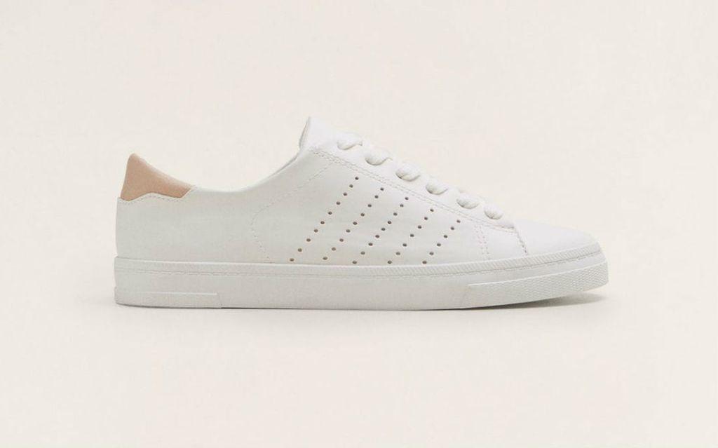 Bijele tenisice iz novih kolekcija - 9