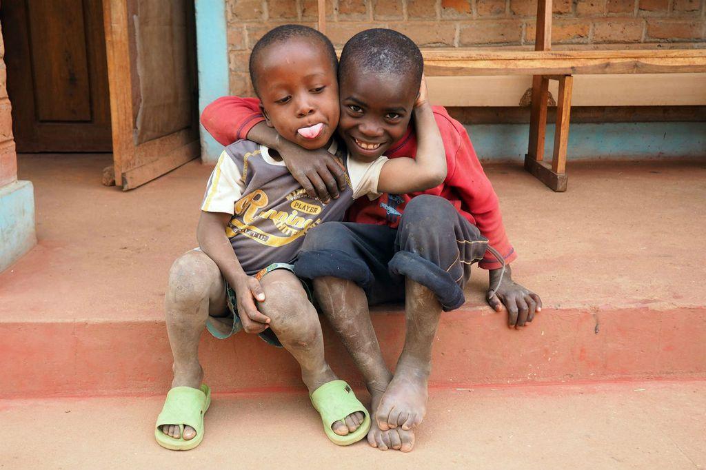 Prikupljaju se sredstva za Sirotište sv. Ante u Tanzaniji