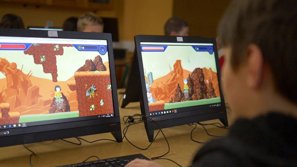 Adventures of ECO - Računalna igra u kojoj djeca uče o održivom gospodarenju otpadom i klimatskim promjenama