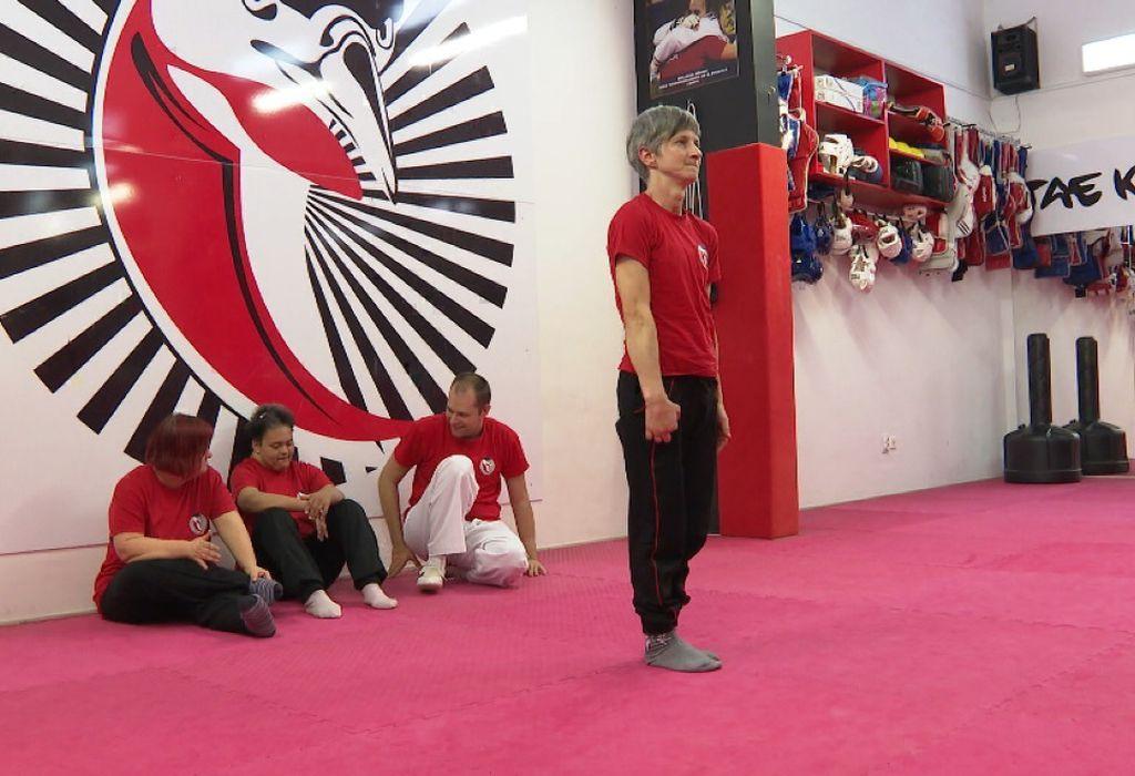 Senada je u samo godinu i pol postala europska i svjetska prvakinja u taekwondou