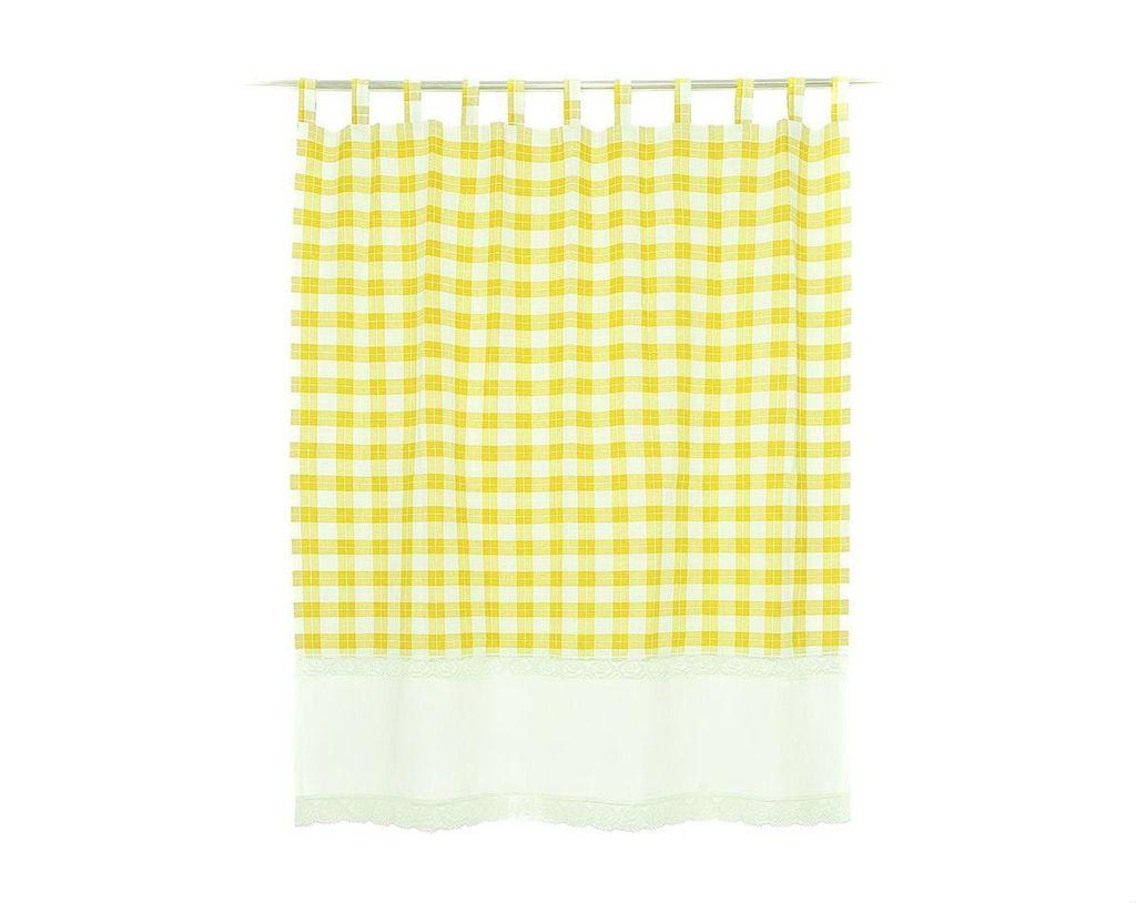 Detalji za dom u žutoj boji - 2
