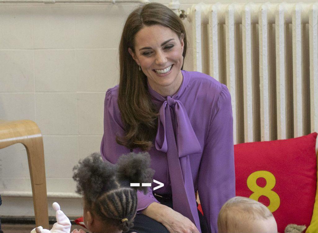 Catherine Middleton - 2