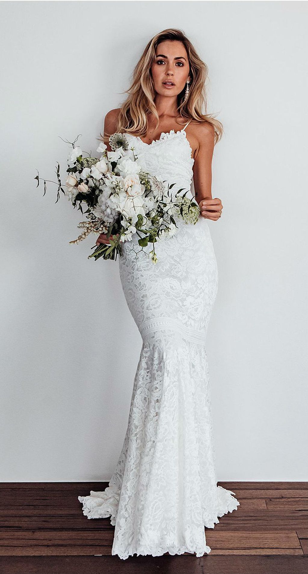 Savršena vjenčanica po izboru muškaraca - 4