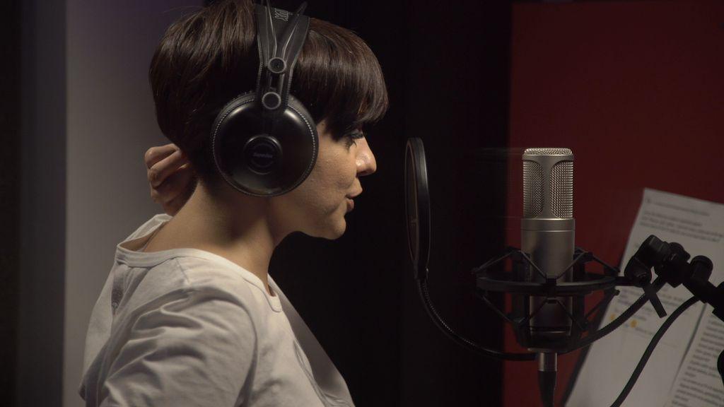 Katarina Moškatelo (Foto: Igor Dugandžić Cigo/privatni album)