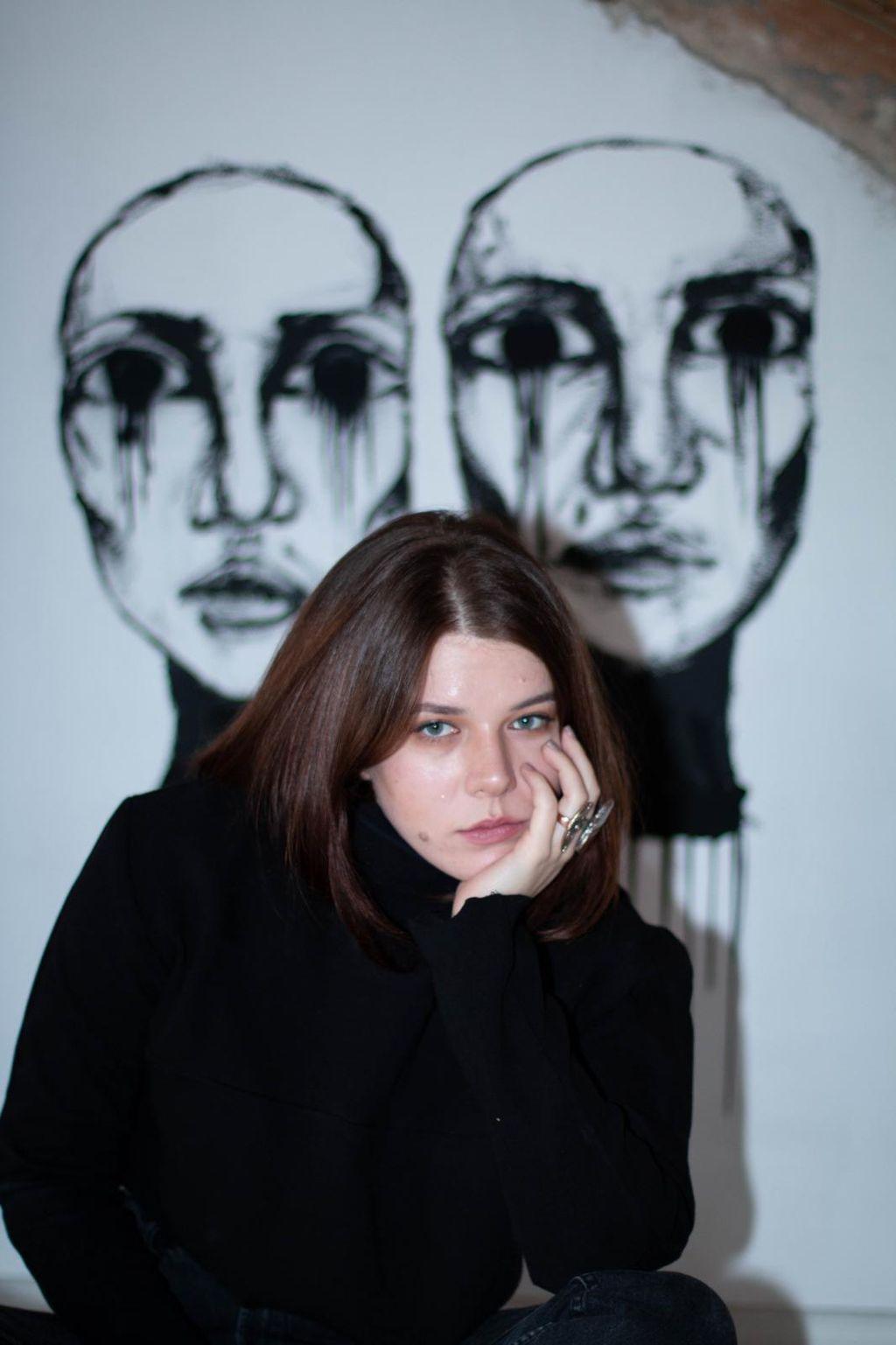Ivona Oštrić, dizajnerica (Foto: Privatni album) - 5