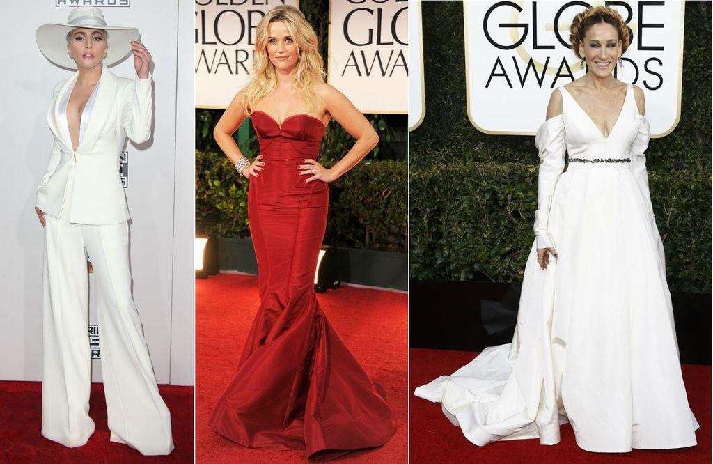 Lady Gaga, Reese Witherspoon i Sarah Jessica Parker rođene su u znaku ovna