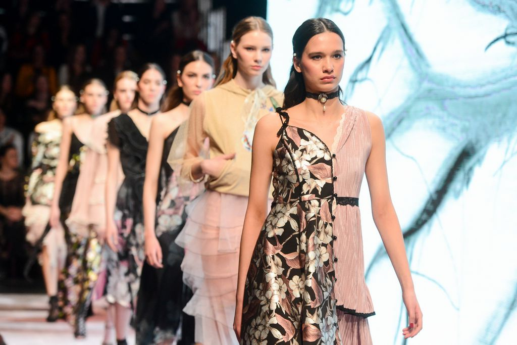 Jelena Holec na Fashion.hr-u