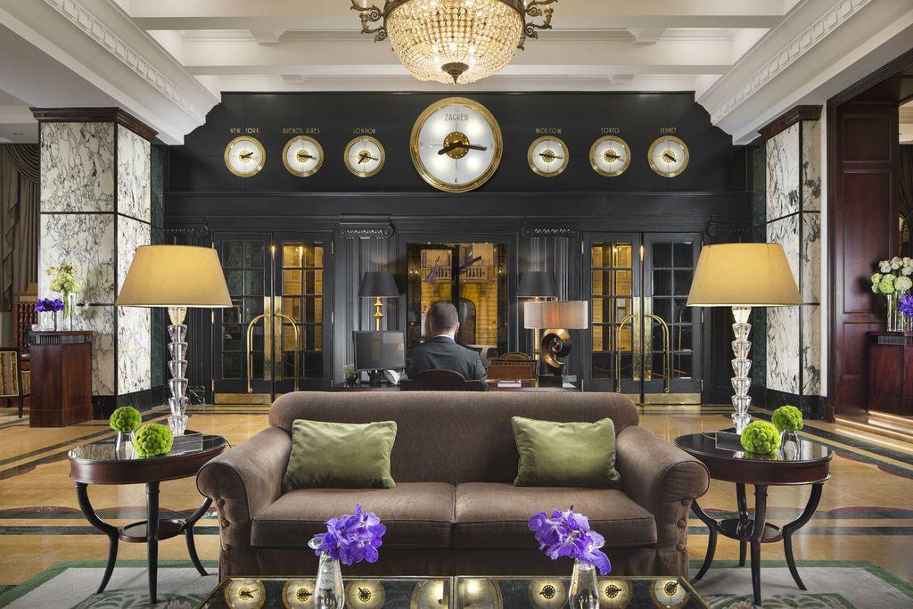 Hotel Esplanade - 1