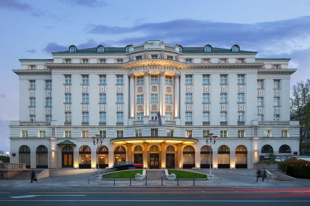 Hotel Esplanade - 6
