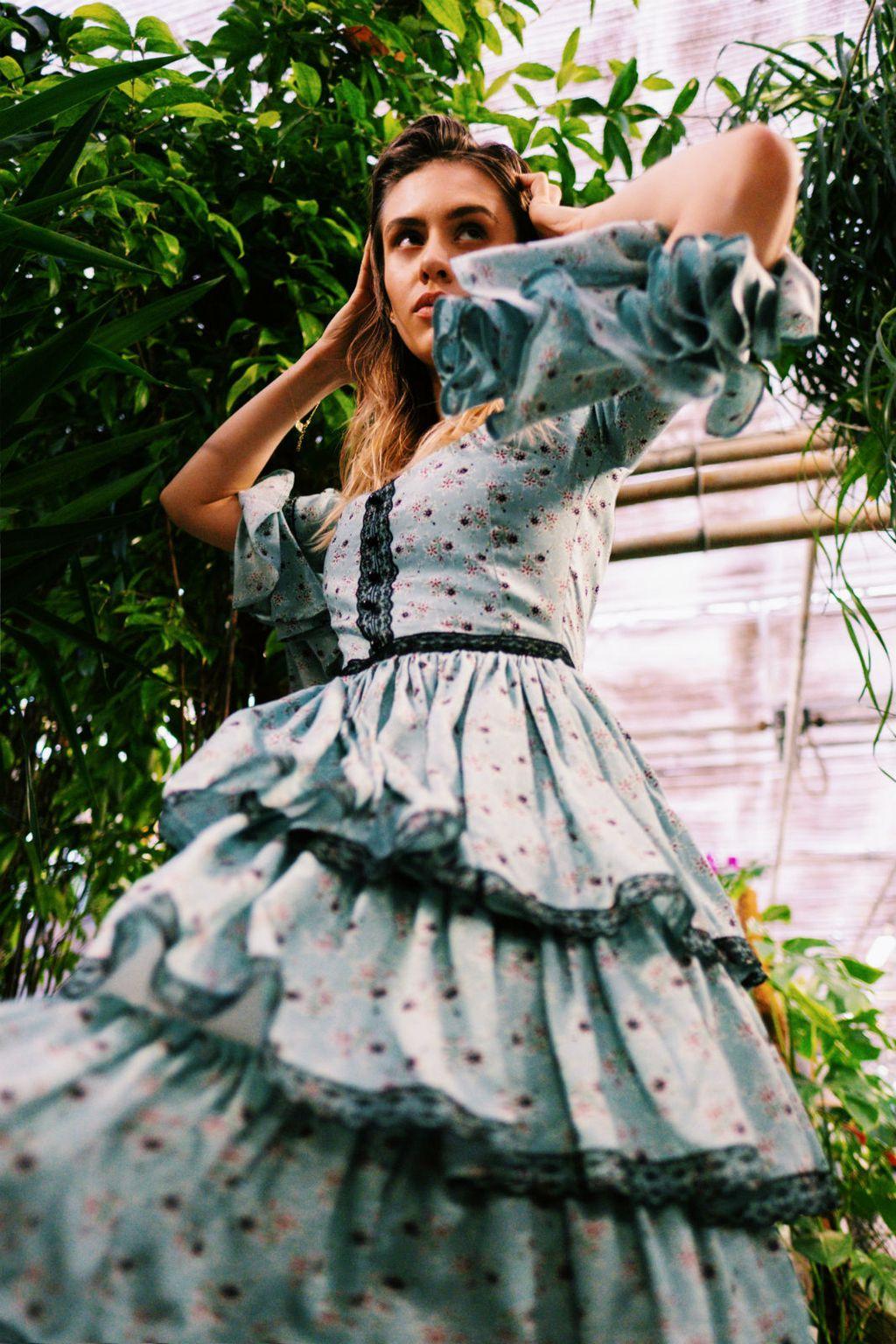 Nova kolekcija haljina brenda Lilith by Katarina Baban - 6