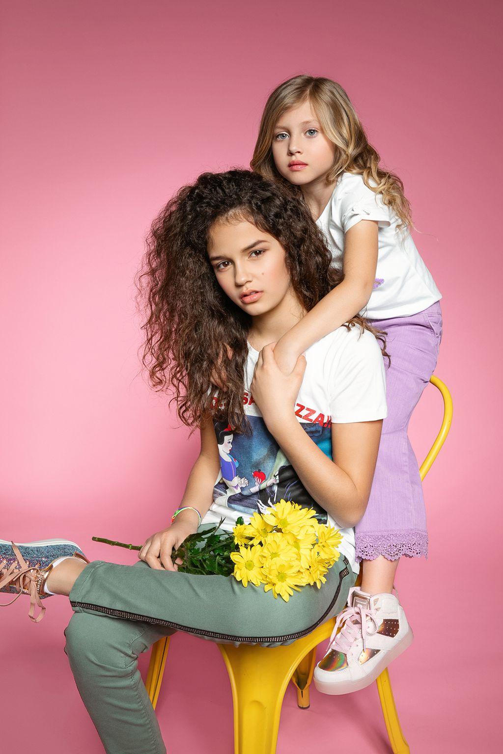 Kids Fashion Weekend održava se 5. i 6. travnja - 1