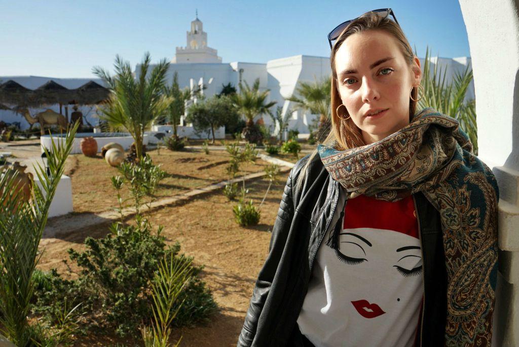 Valentina u Tunisu - 15