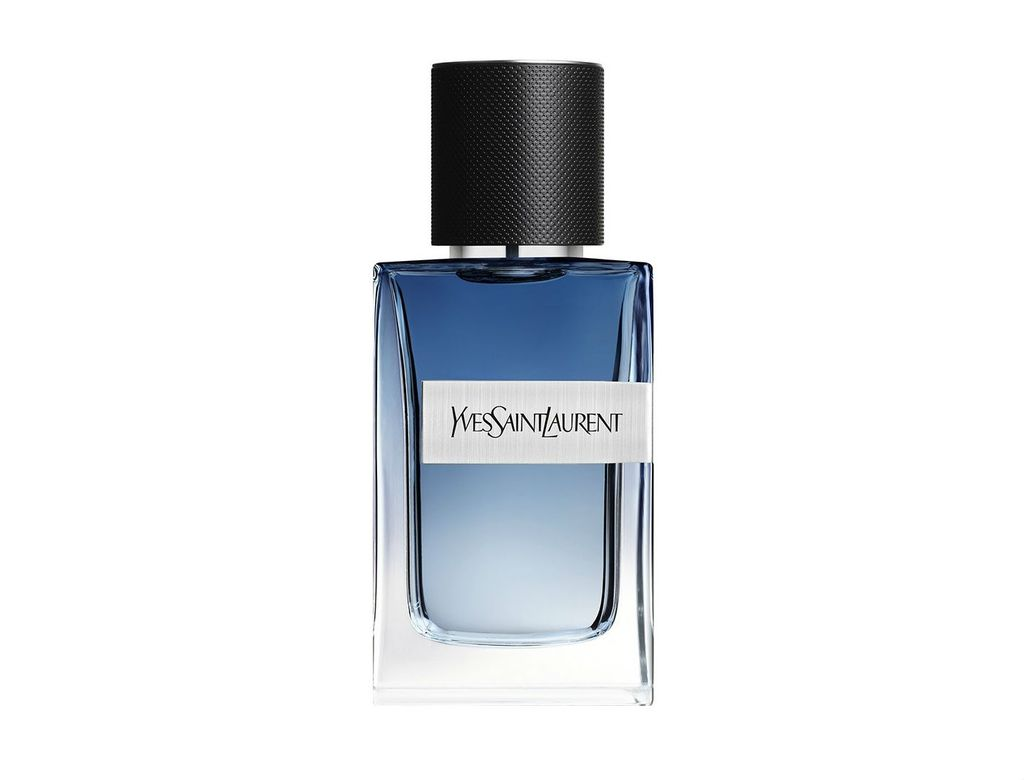 1. Yves Saint Laurent Y Live