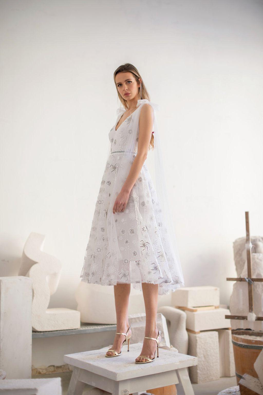 Lookbook: Novi modeli vjenčanica Ivana Alduka - 4