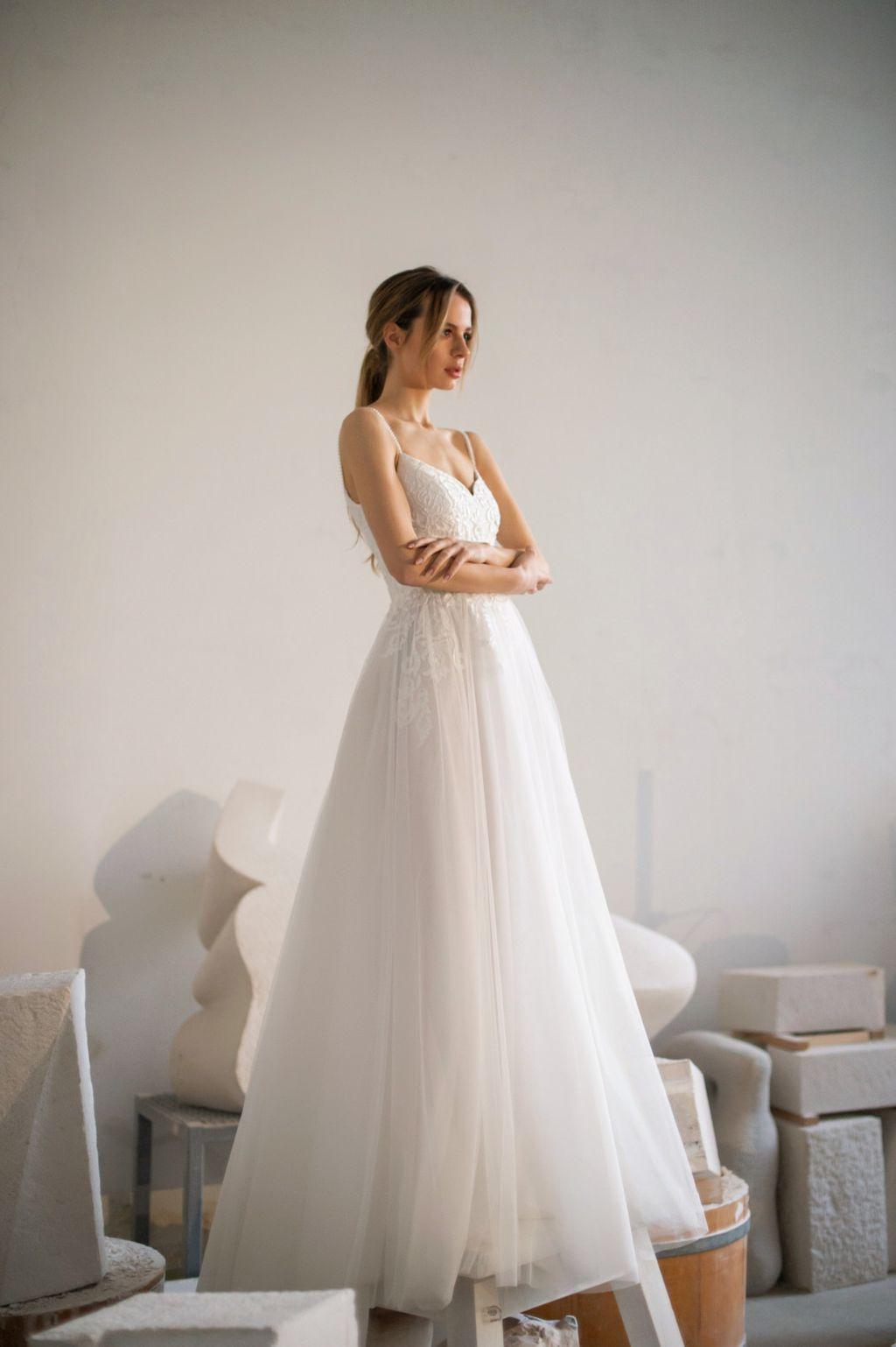 Lookbook: Novi modeli vjenčanica Ivana Alduka - 20