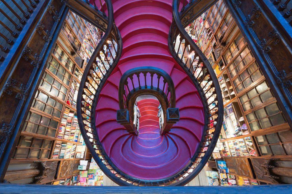 Prekrasna knjižara