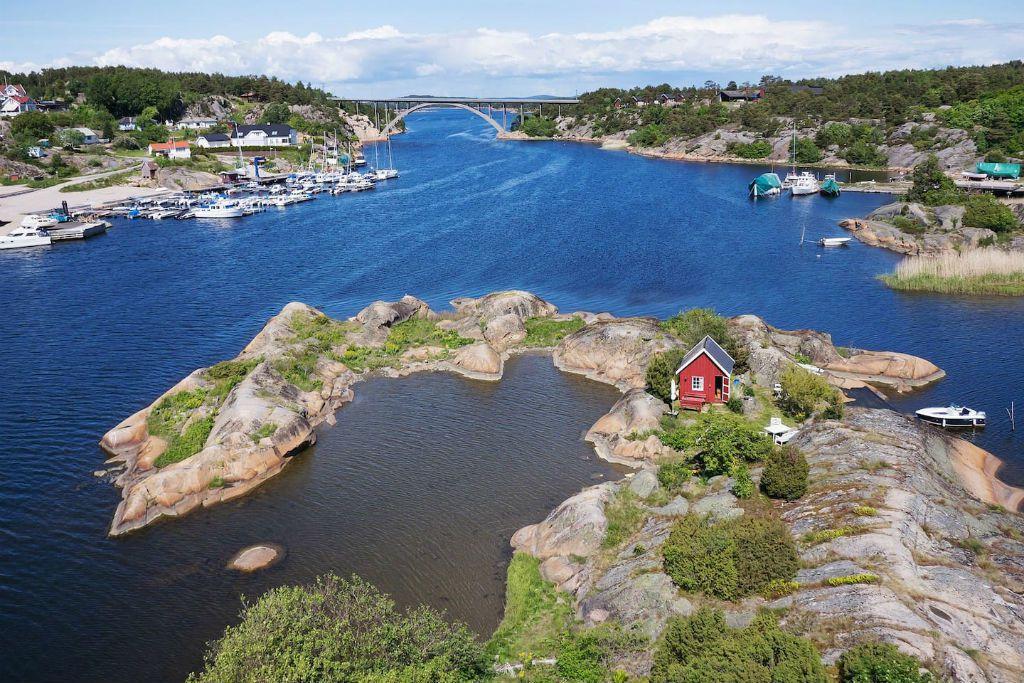Jedna od najfotografiranijih norveških kuća za najam preko Airbnba