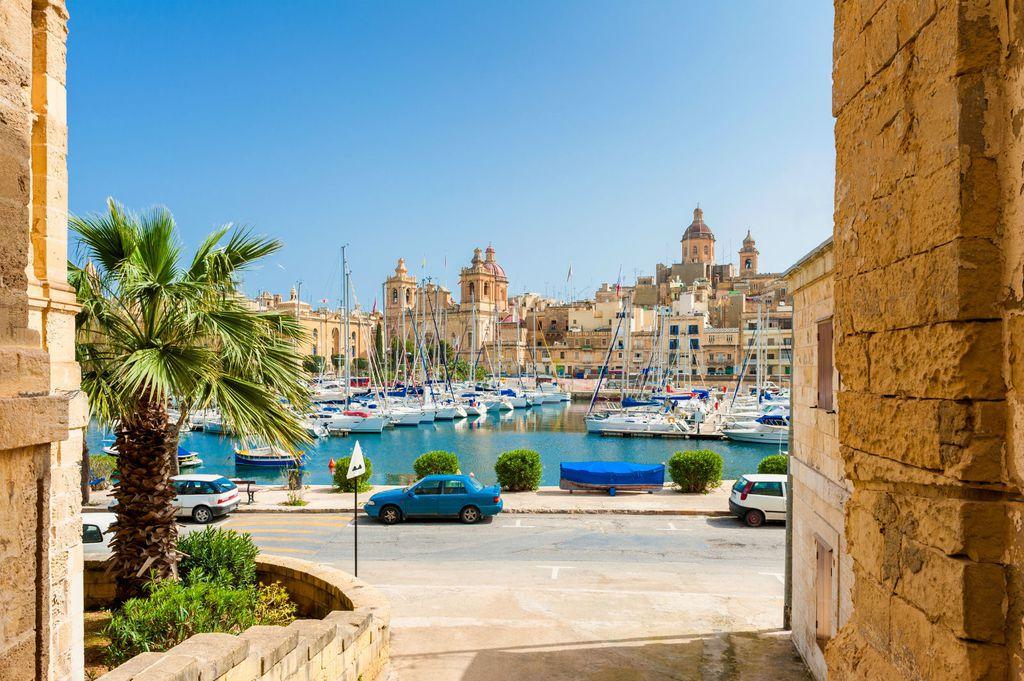 Malta - 3