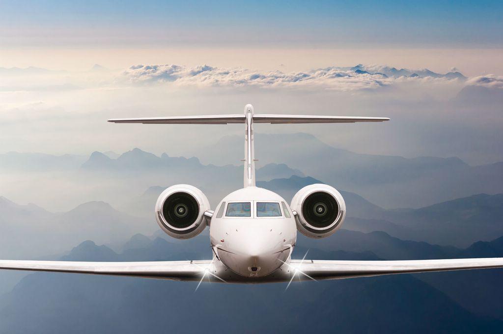 Zrakoplov - 2