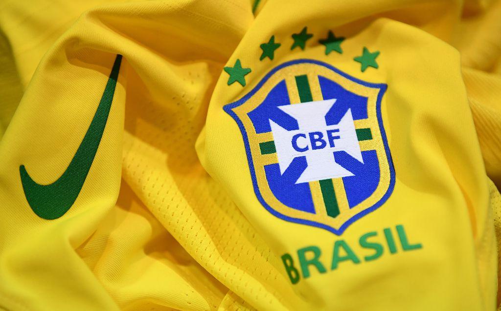 Brazilski dres (Foto: AFP)