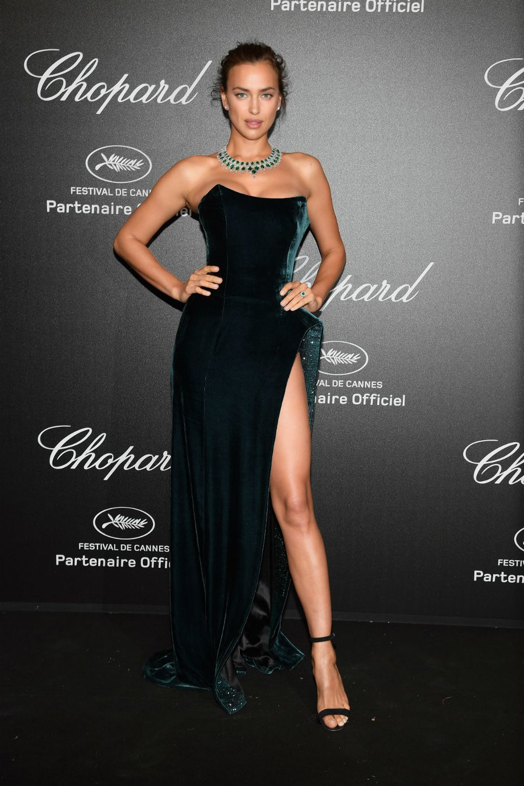 Slavne dame na Chopard partyju u Cannesu - 5