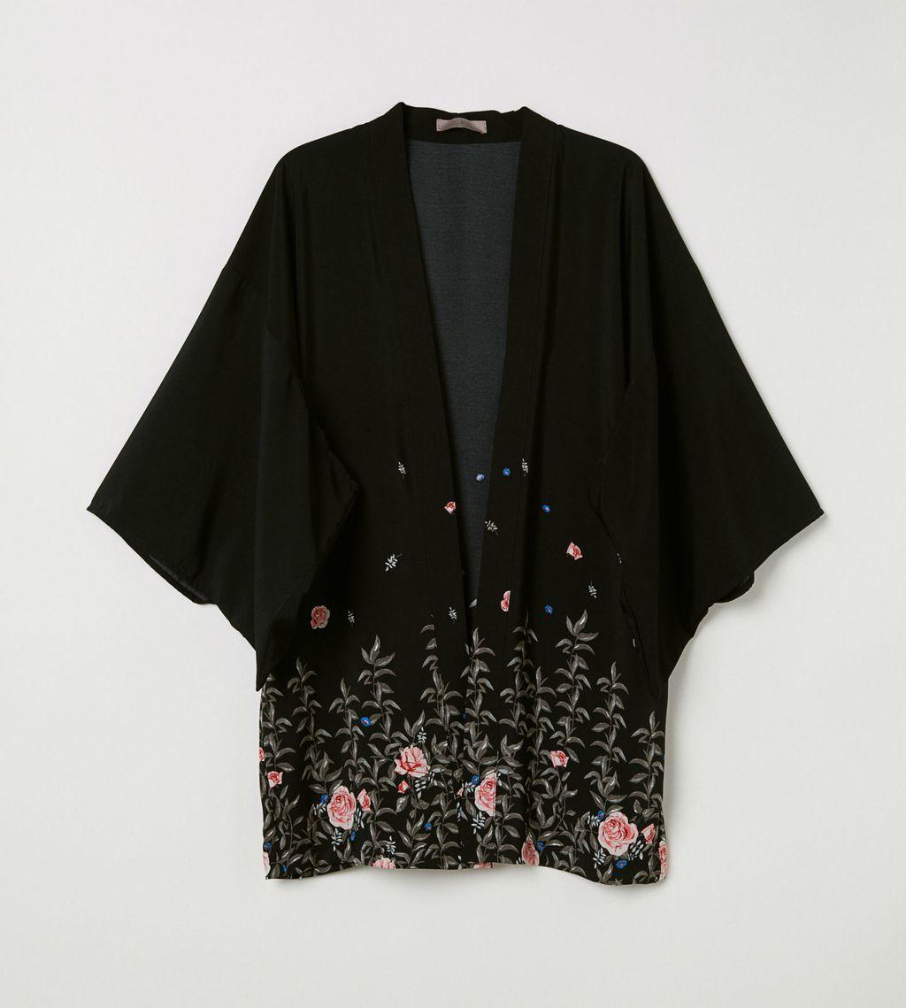 H&M odjevni komadi iz plus size kolekcije - 11