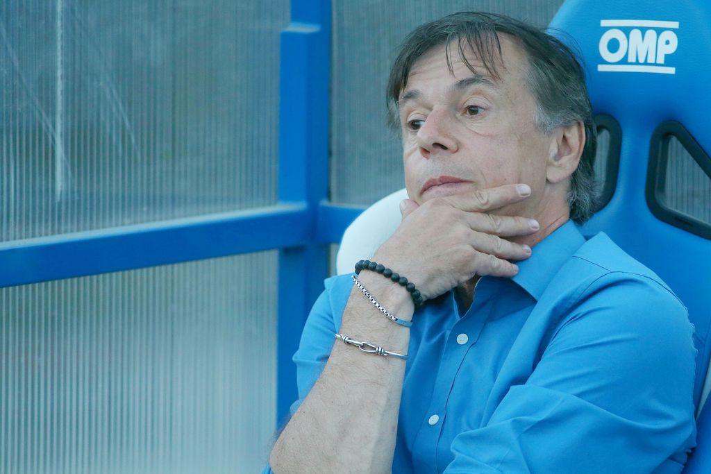 Nikola Jurčević (Foto: Dalibor Urukalovic/PIXSELL)