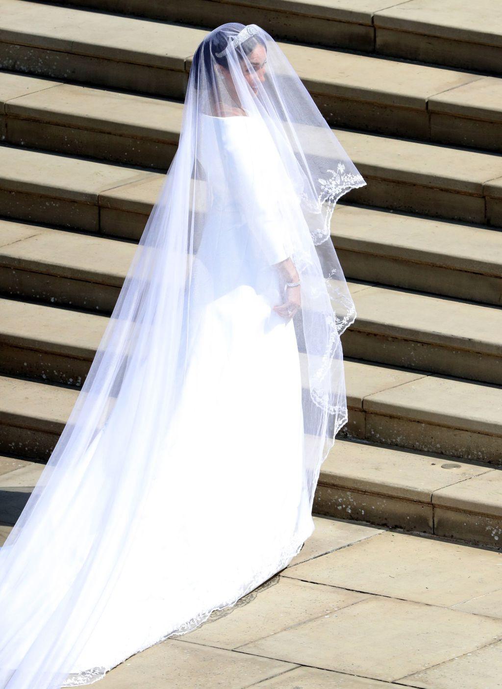 Vjenčanica Meghan Markle