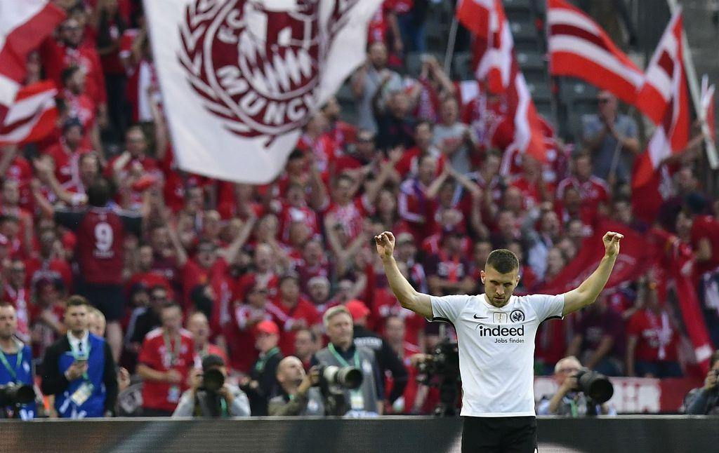 Ante Rebić (Foto: AFP)