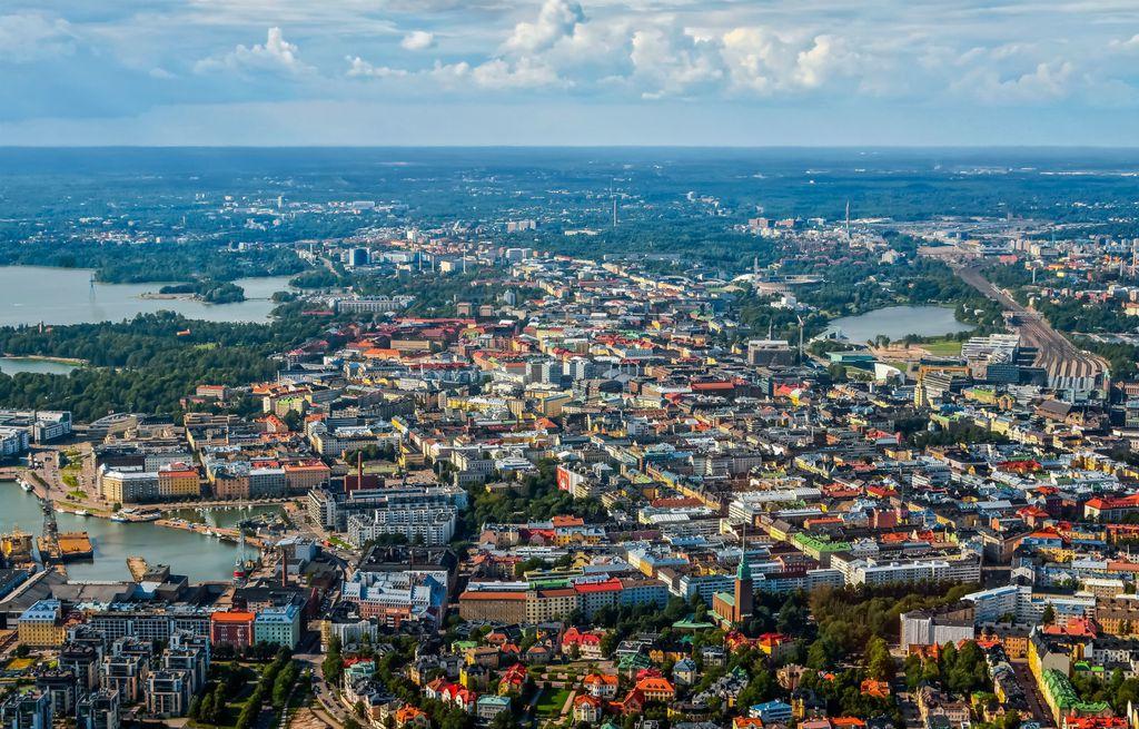 Helsinki - 1