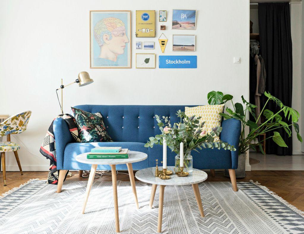 Modeli kauča - 12