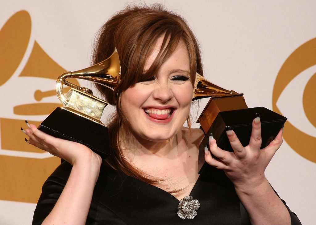 Na dodjeli nagrada Grammy 2009. godine