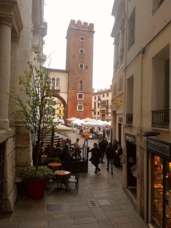 Vicenza -
