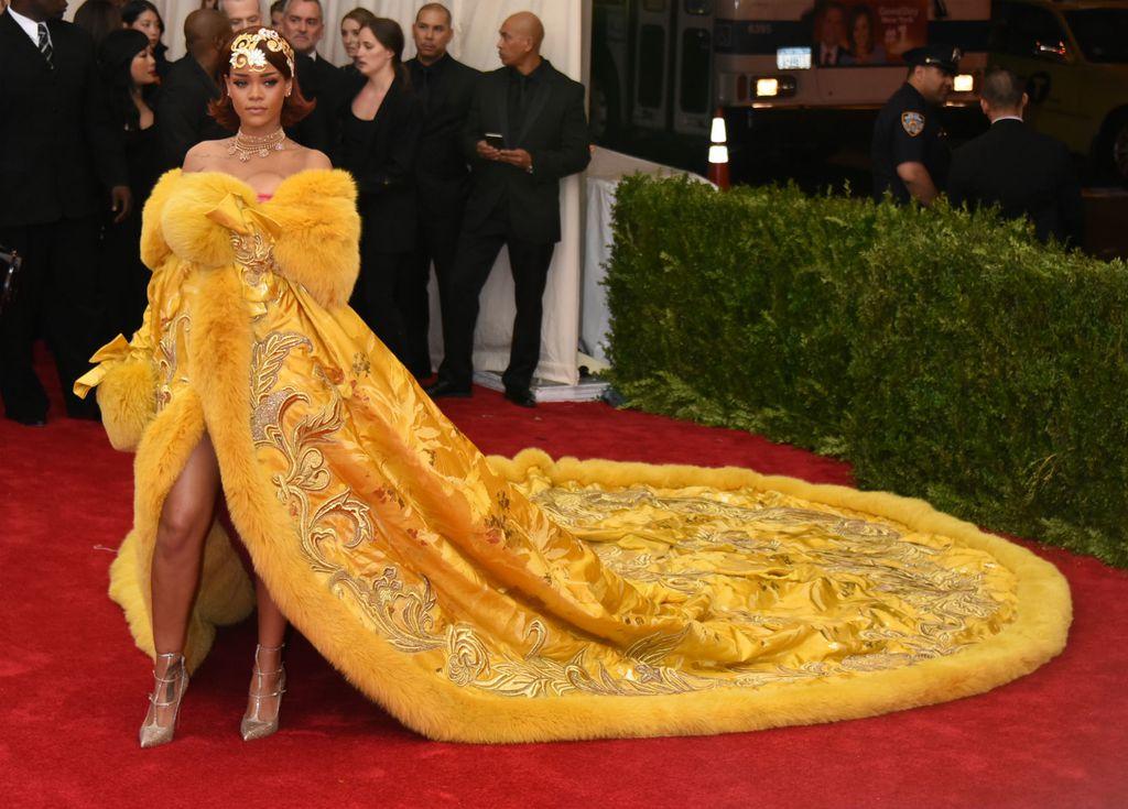 Kultne haljine s Met Gale o kojima se i danas priča - 5