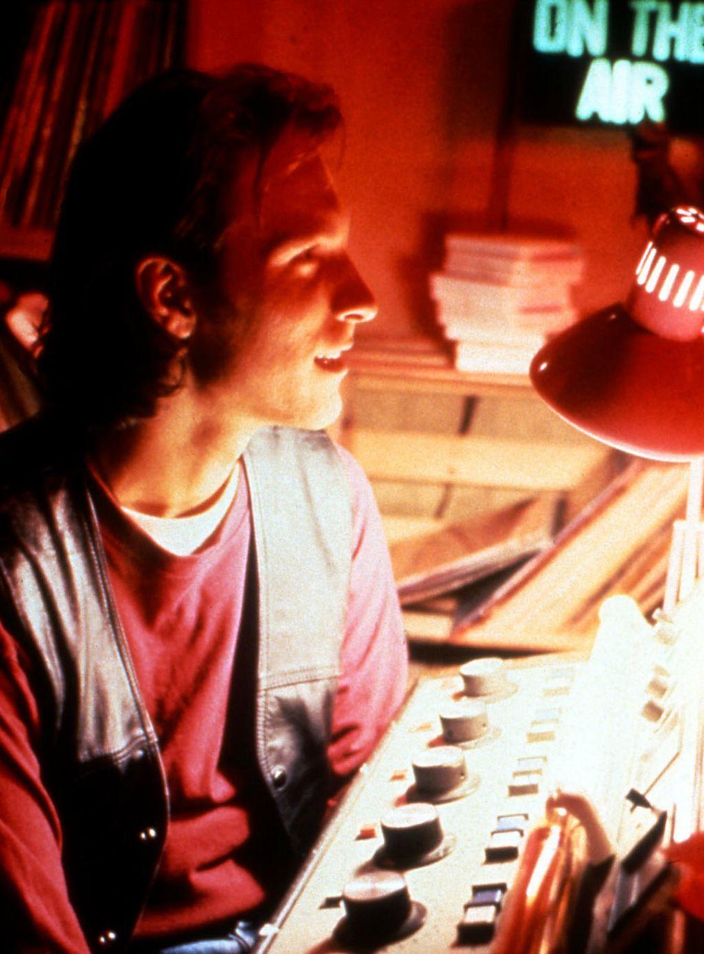 John je u Životu na sjeveru glumio Chrisa Stevensa