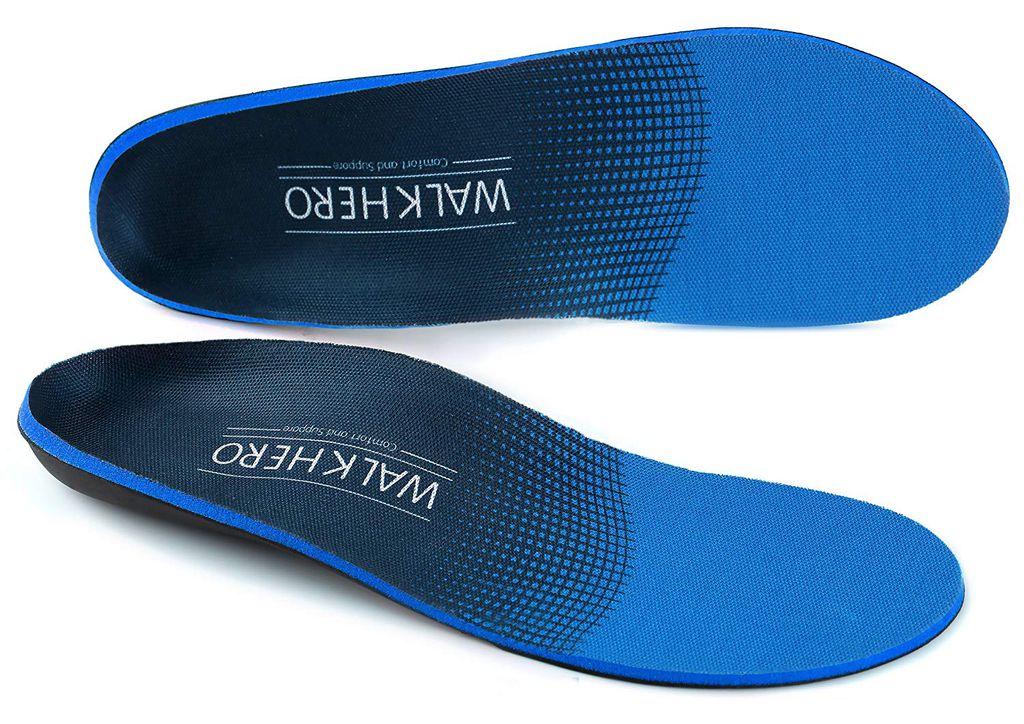 Ulošci WalkHero Plantar Fasciitis Feet Insoles
