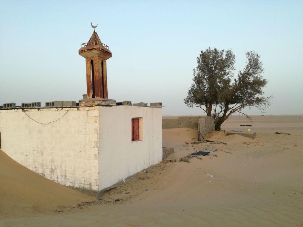 Rub Al Khali - 14