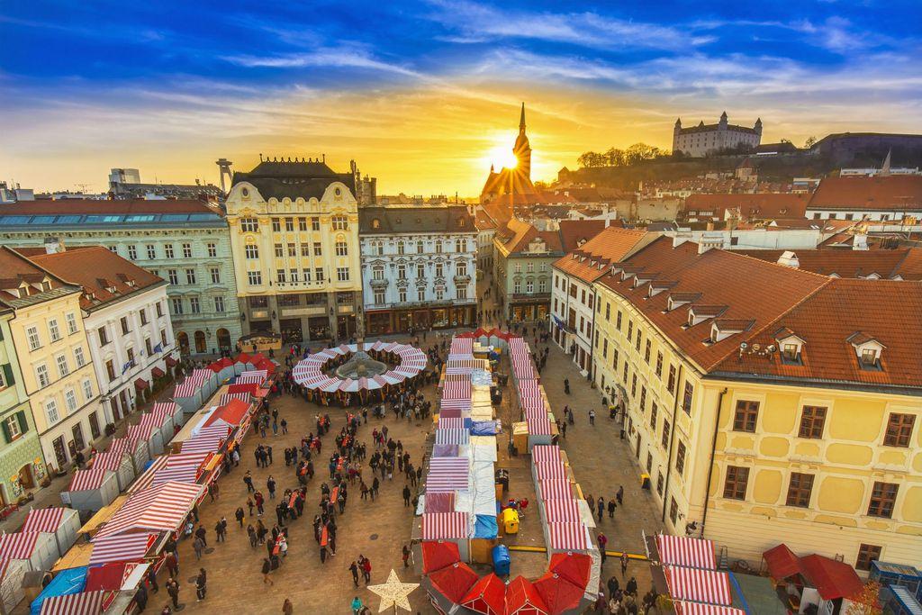Bratislava - 6