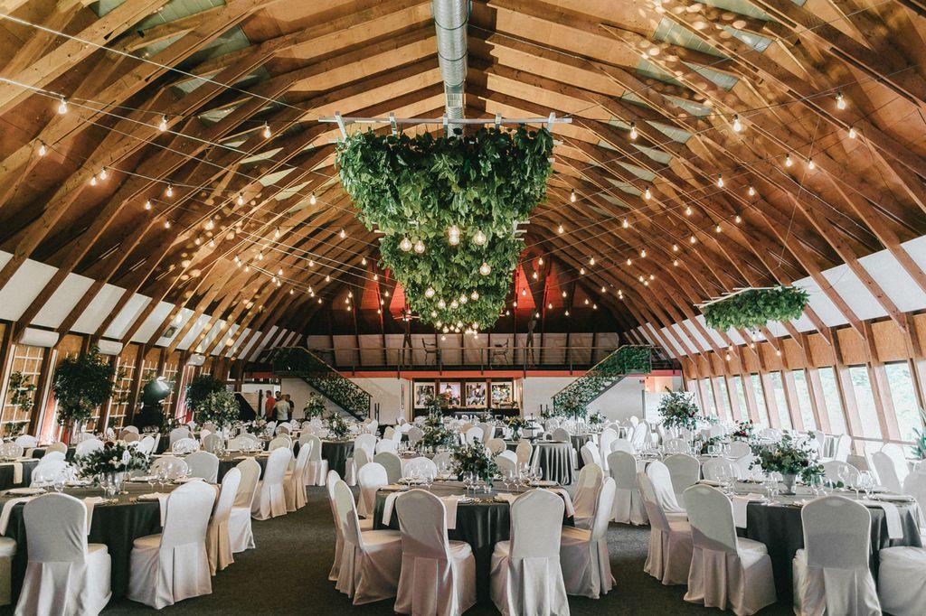 Trendovi u dekoriranju vjenčanja