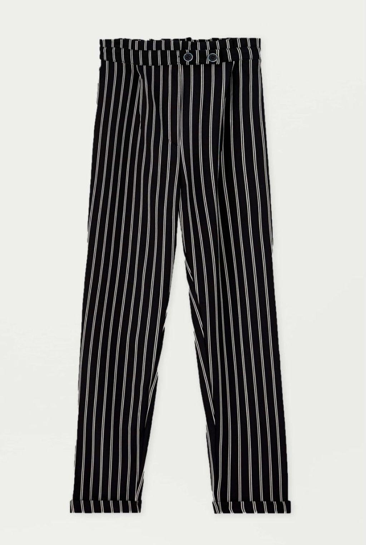 Prugaste hlače iz trgovina - 4